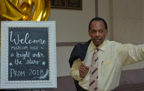 Wilson to retire as assistant principal