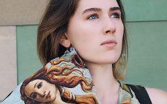 Artistically Speaking: Austen Juul-Hansen