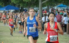 Cross country season launches in Lockhart