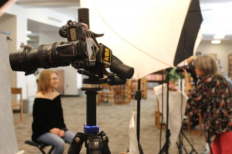 Senior portrait days set for Sept. 17 and 18