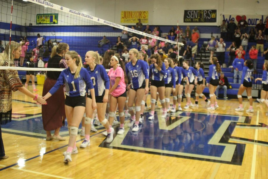 In 5-set thriller, Mac earns respect but not a win