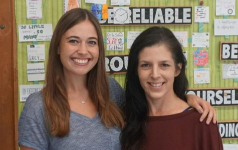 Trio of teachers reinvent AP English