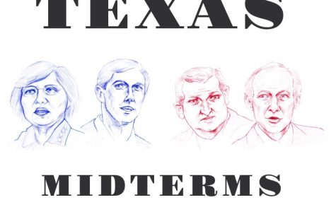 Can statewide challengers turn Texas blue?
