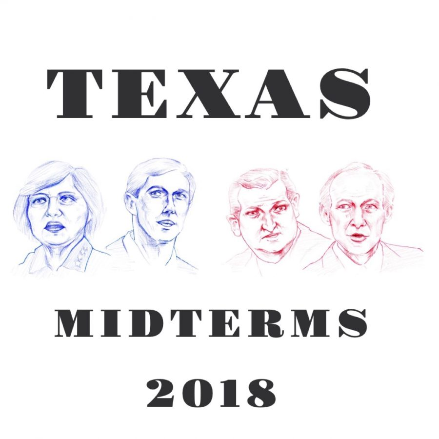 Democratic+candidates+for+governor+and+U.S.+Senate%2C+Lupe+Valdez+and+Beto+O%27Rourke%2C+hope+to+unseat+Republican+Sen.+Ted+Cruz+and+Gov.+Greg+Abbott.