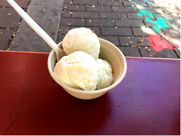 Flavor Profiles: Hill Country & Vanilla Bean at Lick