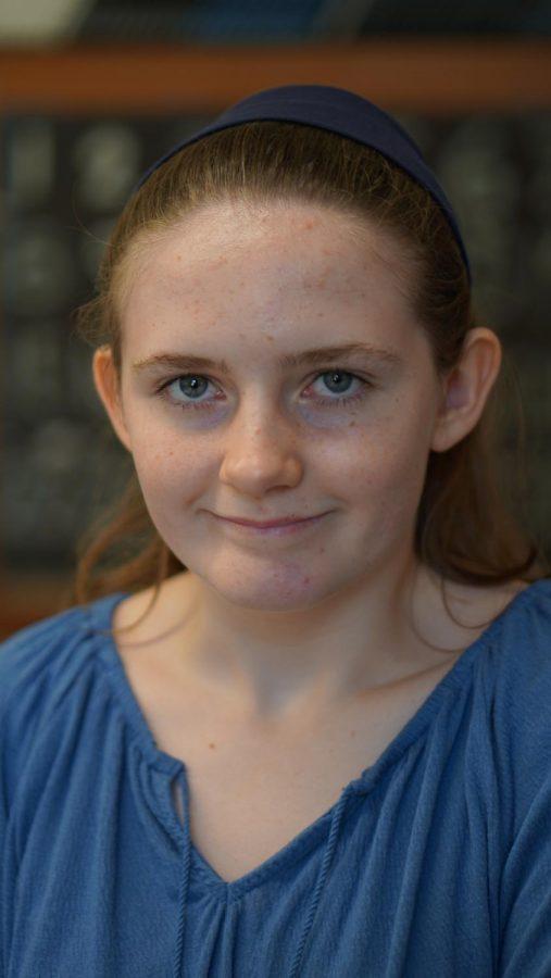 Olivia Watts