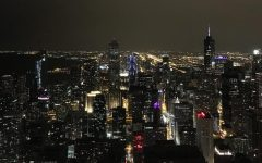Rhodes Traveled: Chicago