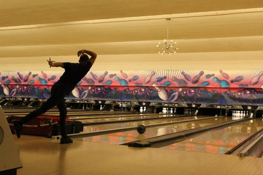 Lords of the lanes