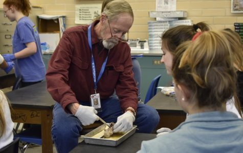 Mr. Whiz to retire after 49 years of teaching