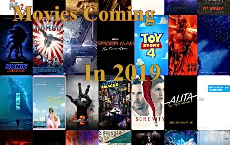 Most intriguing movies of 2019