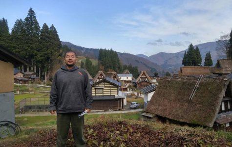 Ten questions with Toshio Nishida