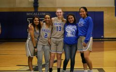Lucky No. 13 is McCallum's kind-hearted warrior