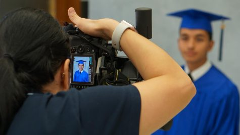Fall senior portrait days set for Sept. 16 and 17