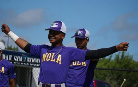 With upset win over host RBI Austin, NOLA Youth Academy eyes spot in regional final