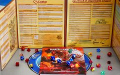 People's Passions: Dungeons & Dragons