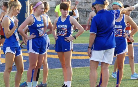 Girls Sports Profile: Gabby Sherwood