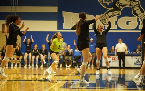 In rivalry rematch, Knights start slow, finish strong