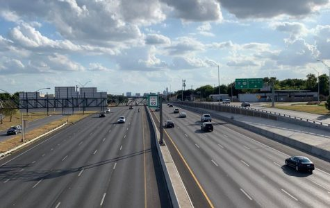 Austin's Berlin Wall: A Look at I-35