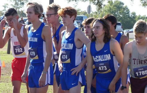 Riley rides personal best to UIL state