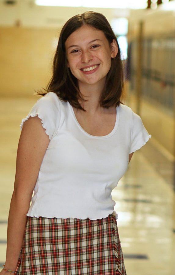 Olivia Capochiano
