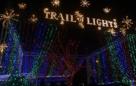 Trail of Lights keeps shining on