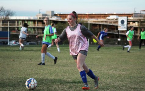 Girls soccer embraces great expectations