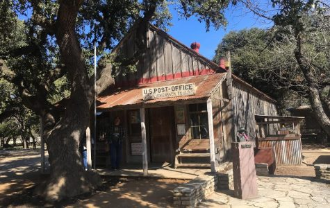 The general store in