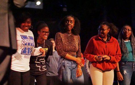 Black History Month at McCallum