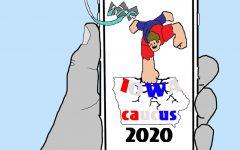 Iowa Caucus? More like Iowa FLOPus