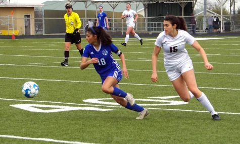 The Knights soccer season ended before their playoff run could begin, but Maldonado isn