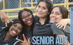 Senior yearbook ads on sale now