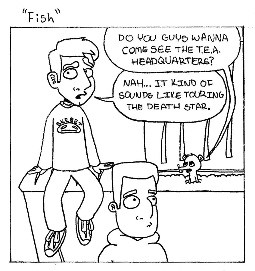Fish No. 10: