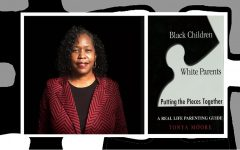When Moore starting writing Black Children, White Parents: Putting the Pieces Together, she was seeking to adopt children and also working at the Nebraska Children's Home. She wrote the guide for white parents adopting black children because she wanted to help people like the prospective parents she met in her adoption support group. Images courtesy of Moore. Reposted here with permission.