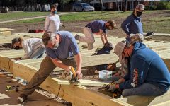 Outdoor theater project reaches its final stage