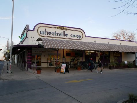 Wheatsville Food Co-op is a small local grocery that has been in Austin for 45 years. The small size makes it an ideal option for safe grocery shopping during a pandemic.