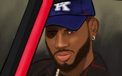 Among artists featured in Kidds book is singer, rapper and songwriter Bryson Tiller.