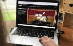 This year, the South by Southwest festival was held completely virtually as a result of the COVID-19 pandemic. The conference was held from March 16-20 and showcased online recordings of band, films, and a diverse range of speakers.