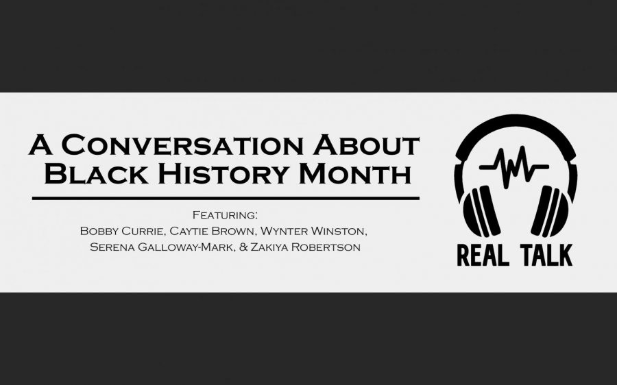 Expanding Black History Month activities have been a positive step, but those activities should be accessible to all Mac students and should take place throughout the year.