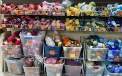 With just one stop, crafters can shop locally and safely, get great bargains and help conserve resources